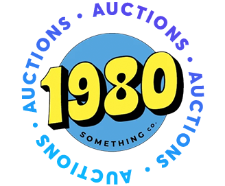 1980 Something Co. Virtual Flea Auctions