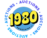 1980 Something Co. Virtual Flea Auctions
